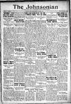 The Johnsonian December 8, 1933