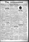 The Johnsonian February 2, 1934