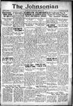 The Johnsonian February 16, 1934