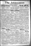 The Johnsonian March 2, 1934