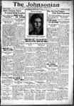 The Johnsonian May 4, 1934