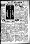 The Johnsonian May 18, 1934