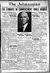 The Johnsonian June 2, 1934