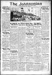 The Johnsonian October 5, 1934