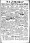 The Johnsonian October 19, 1934
