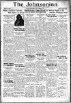 The Johnsonian November 2, 1934