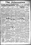 The Johnsonian November 16, 1934