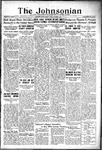 The Johnsonian December 7, 1934