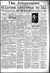 The Johnsonian December 14, 1934
