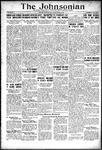The Johnsonian January 18, 1935