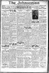 The Johnsonian February 8, 1935