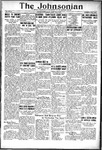The Johnsonian March 1, 1935