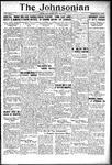 The Johnsonian March 8, 1935
