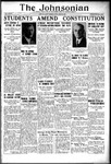 The Johnsonian March 15, 1935
