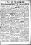 The Johnsonian April 12, 1935