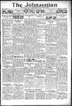 The Johnsonian April 19, 1935