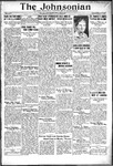 The Johnsonian April 26, 1935