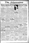 The Johnsonian May 3, 1935