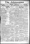 The Johnsonian May 17, 1935