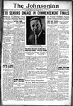 The Johnsonian June 1, 1935