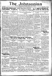 The Johnsonian November 1, 1935