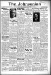 The Johnsonian November 15, 1935