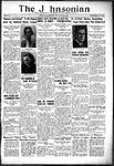 The Johnsonian February 14, 1936