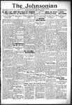 The Johnsonian February 21, 1936