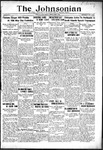 The Johnsonian March 6, 1936
