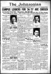 The Johnsonian March 20, 1936