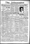 The Johnsonian March 27, 1936