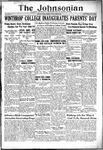 The Johnsonian April 17, 1936