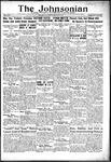 The Johnsonian May 8, 1936