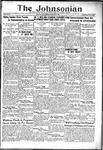 The Johnsonian May 15, 1936