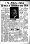 The Johnsonian May 29, 1936