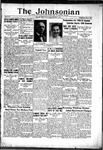 The Johnsonian September 18, 1936