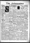 The Johnsonian September 25, 1936