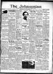 The Johnsonian October 23, 1936