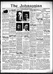The Johnsonian October 30, 1936
