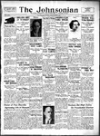 The Johnsonian November 6, 1936
