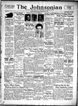 The Johnsonian November 13, 1936