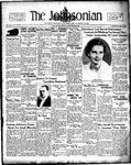 The Johnsonian December 4, 1936