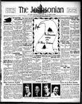 The Johnsonian December 18, 1936