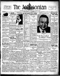 The Johnsonian December 11, 1936