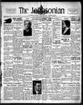The Johnsonian January 15, 1937