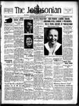 The Johnsonian March 5, 1937