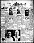 The Johnsonian March 26, 1937 (First Section)