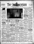 The Johnsonian April 30, 1937