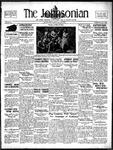 The Johnsonian May 7, 1937