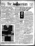The Johnsonian September 17, 1937